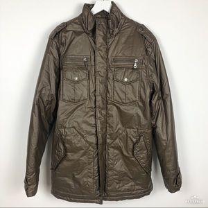 Guess | Long Insulated Puffer Coat